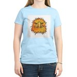 Sunfire Eagle Women's Light T-Shirt