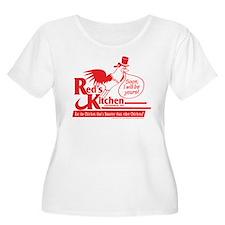 Red's Kitchen T-Shirt