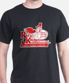 Red's Kitchen T-Shirt