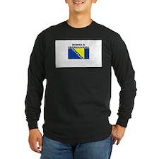 Bosnia & Herzegovina T