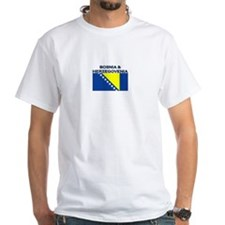 Bosnia & Herzegovina Shirt