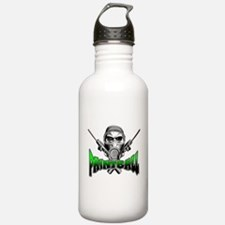 Paintball Water Bottle