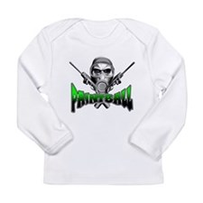 Paintball Long Sleeve T-Shirt