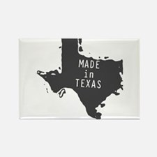 Made in Texas Magnets