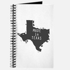 Made in Texas Journal