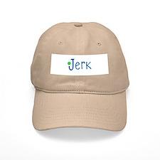 JERK Baseball Cap