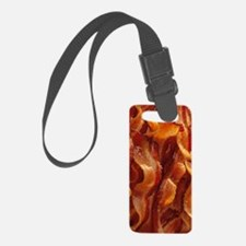 Bacon Luggage Tag