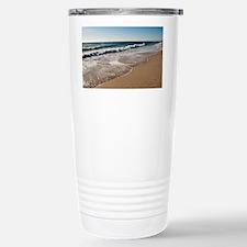 New Jersey beach Travel Mug