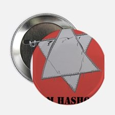 Yom Hashoah Button