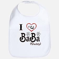 I heart BaBa Bib