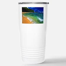 Maui Stainless Steel Travel Mug