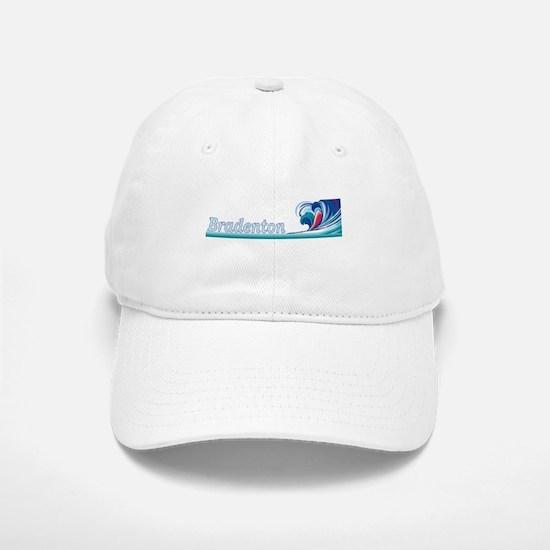 Bradenton, Florida Baseball Baseball Cap
