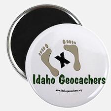 IGO feet Magnets