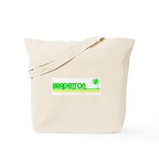 Bradenton, Florida Tote Bag