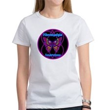 Butterfly Hope-a-gram T-Shirt