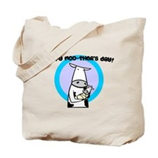 Mother's Day Cows Tote Bag