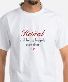 Retirement Shirt