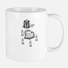 Magic into all things great and small Mugs