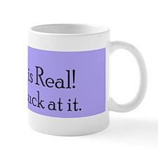 Magic is real Mugs