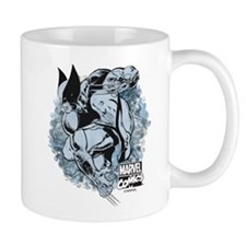 Wolverine Pose Mug