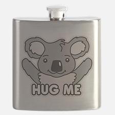 Hug me Flask