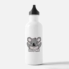 Hug me Water Bottle