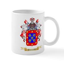 Fernandez Mug