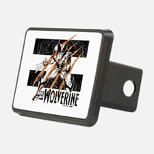 Wolverine Scratch Hitch Cover