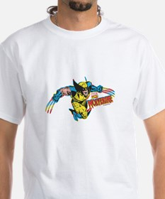 Wolverine Attack Shirt