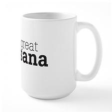 Great Savasana Mug