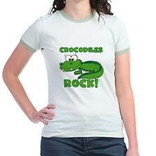 Crocodiles Rock T