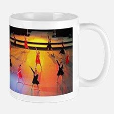 Dance Showcase Mugs