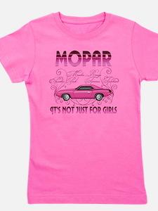 Mopar - Its not just for girls Girl's Tee