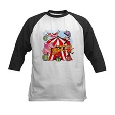 The Circus is in Town Tee
