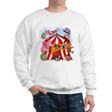 The Circus is in Town Jumper