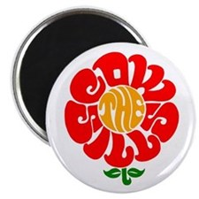 Cowsill Logo (Primary) Magnet