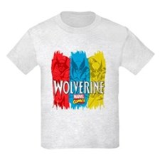 Wolverine Paint T-Shirt