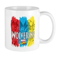 Wolverine Paint Mug