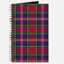 Tartan - MacPherson Journal
