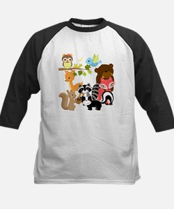 Forest Friends Tee