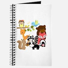 Forest Friends Journal