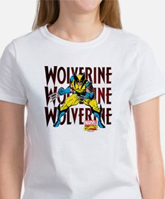 Wolverine Women's T-Shirt