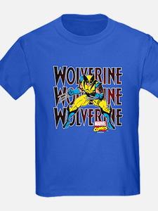 Wolverine T