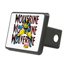 Wolverine Hitch Cover