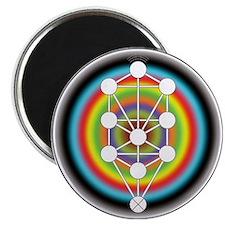 Unique Qabalah Magnet