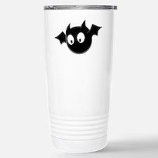 Cute Bat Travel Mug