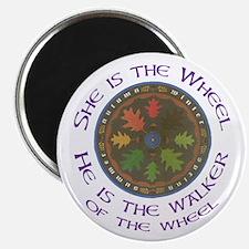sheisthewheel Magnets