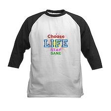 Pro Choice Baseball Jersey
