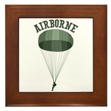 Airborne Framed Tile