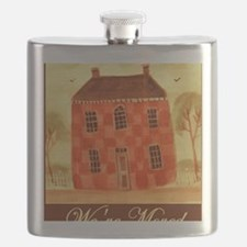 Weve Moved Flask